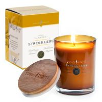 Gumleaf Soy Candle - Stress Less