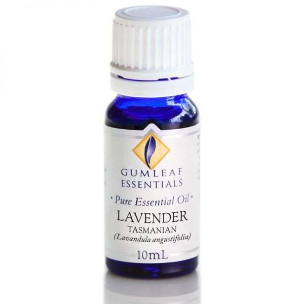 Lavender Tasmanian Essential Oil