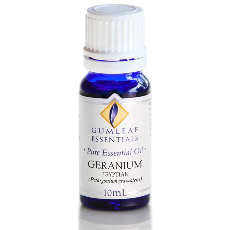 Geranium Egyptian Pure Essential Oil