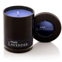 Candle - Simply Soy Jar - Lavender