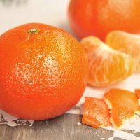 Pure Essential Oil - Mandarin