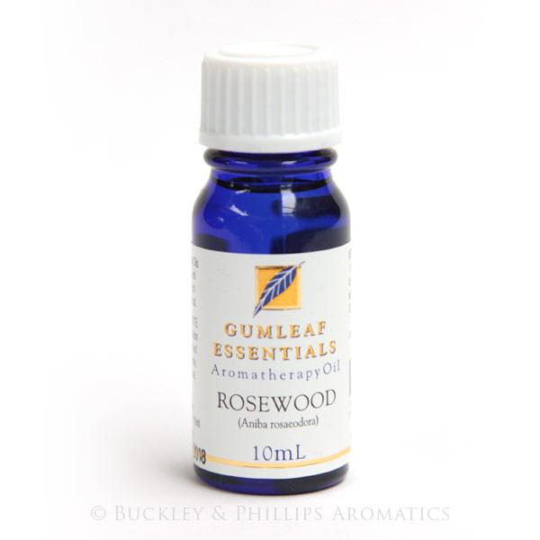 Pure Essential Oil - Rosewood