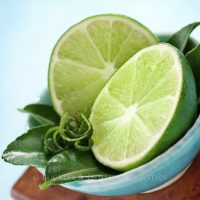Pure Essential Oil - Lime