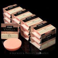 Soy Scent Cakes - Simply Vanilla Bulk Tray