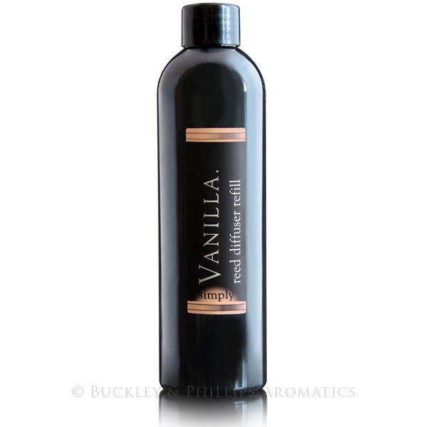 Diffuser - Simply Vanilla