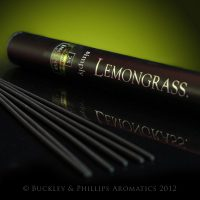Incense - Simply Lemongrass