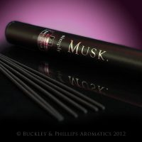 Incense - Simply Musk