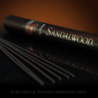 Incense - Simply Sandalwood