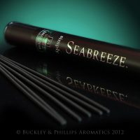 Incense - Simply Seabreeze