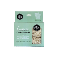 Ever Eco Produce Bags Net 4pk
