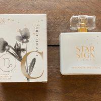 Natural Perfume Capricorn