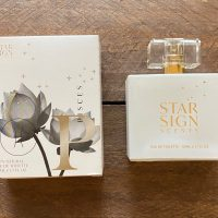 Natural Perfume Pisces
