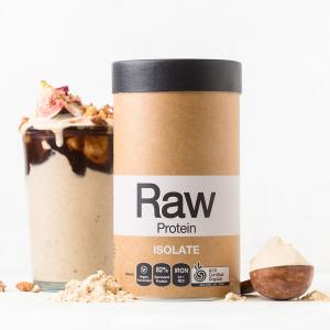 Raw Amazonia Protein Isolate Choc Coconut